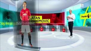 Zlatan-tallene som vil overraske – spurter oftere enn alle andre