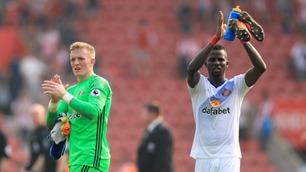 Keepertabbe reddet Southampton-poeng