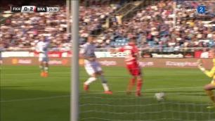 Skålevik sender Brann to mål foran!