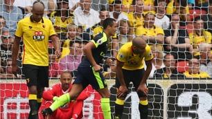 Sanchez sikret sesongens første Arsenal-seier