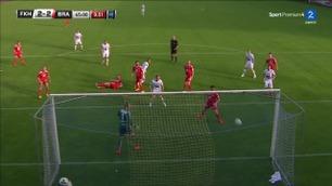 Mål: Troost-Ekong 2-2 (45)