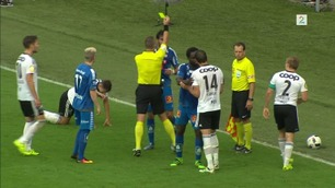 Moussa mistet hodet da Gytkjær fortsatte målrushet