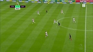 Tottenham knuste Stoke - endelig scoret Harry Kane!