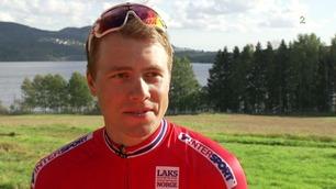 Boasson Hagen utelukker ikke å gå for egne sjanser i VM