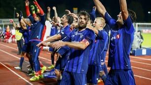 Stabæk vant nedrykksduellen mot Bodø/Glimt