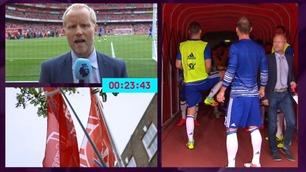 Bildene som beviser at Premier League ikke alltid er verdens beste liga