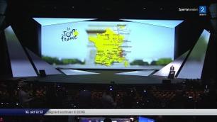 Slik blir Tour de France-løypen 2017