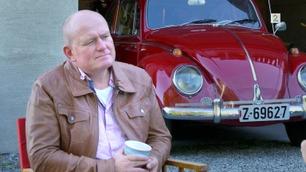 Broompraten med Jan Erik Larssen: – Jeg opplevde livets mørkeste side