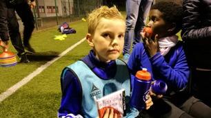 Olav (9) scoret flere mål mot sitt eget lag – hedres med fair play-pris av NFF