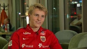 Ødegaard: – Jeg vil spille noe annet enn reservelagsfotball