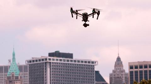 Droneracing