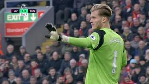 Premier Leaks: Liverpool-keeperens gigatabbe du ikke så på TV