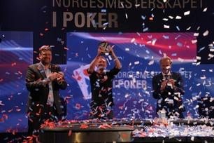 «Super-Stokkan» er norgesmester i poker