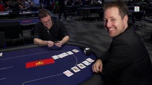Hans Petter lærer TV 2s pokerekspert å jukse