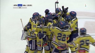 Sammendrag: Storhamar - Stavanger 3-2