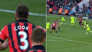 Premier Leaks: Så ekle kan Liverpool-spillernes handlinger bli med feil tanker