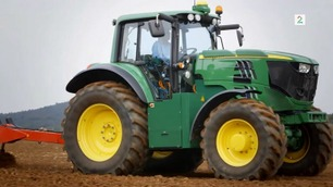 """Dette kan bli en skikkelig """"Norges-traktor"""""""
