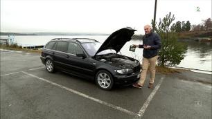 Fem gode tips til hvordan du kan ta vare på bilen din i vinterkulda