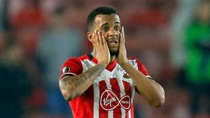 Southampton på hodet ut etter hjemmesmell