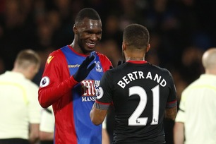 Sammendrag: Crystal Palace - Southampton 3-0
