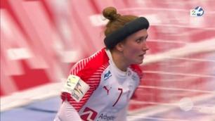 Dansk EM-yndling får ikke bruke hodebeskyttelse