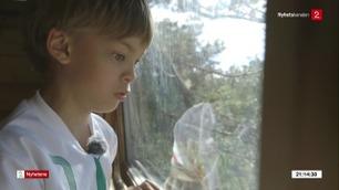Johannes (10) ønsker et søsken som kan gjøre han frisk