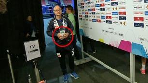 Disse bildene fra Håndball-EM sjokkerer dopingekspert
