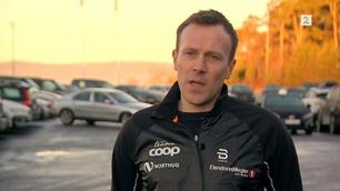 – Ingen krise om Petter må kaste inn håndkleet i Tour de Ski
