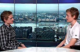 Premier Leaks: Imitatorkongen «Kasper Alsaker» intervjuer Zlatan