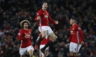 Zlatan-magi reddet poeng mot Liverpool