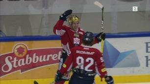 Sammendrag: Lillehammer - Stavanger 2-1