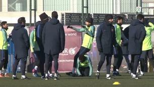 Piqué offer for Neymar og Suárez' ablegøyer