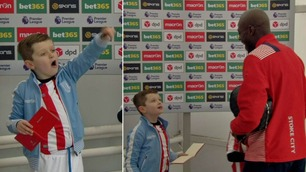Premier Leaks: Maskotene som sjarmerer hele Fotball-England