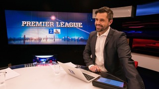 Premier League: Målshow