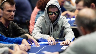 Poker: European Poker Tour (EPT)