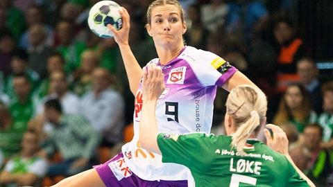 Dansk håndball
