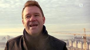 Bjarte Hjelmeland har tjent seg søkkrik på humorshow – blir overrasket over millionsummen