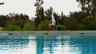 – Føler jeg kan gå på vannet