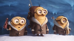 Minions (Norsk tale)