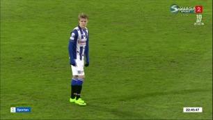 Sportsnyhetene: Ødegaard med utsøkt målgivende pasning