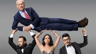 Project Runway med Tim Gunn