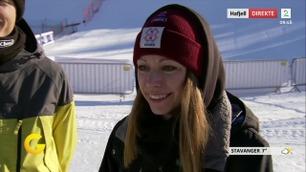 Norske gullsjanser i X Games fredag