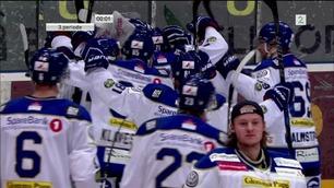 Sammendrag: Storhamar - Sparta Sarpsborg 0-1