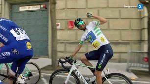Ny maktdemonstrasjon fra Valverde