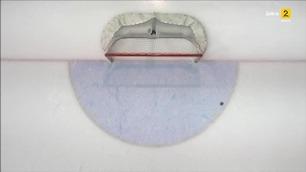 Andersson setter 5-1 i åpent bur!