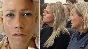 Familien om Thea Steen-dokumentaren: – Det er vondt å se