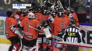 Sammendrag: Frisk Asker - Lillehammer 4-3