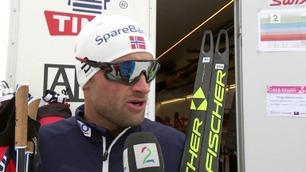 Northug oppfordrer Andersen til å gi sluttpakkepengene tilbake til idretten