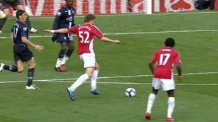 Premier Leaks: Dette er Bendtners stolteste øyeblikk i Premier League