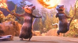 25. mai: Ice Age: Collision Course
